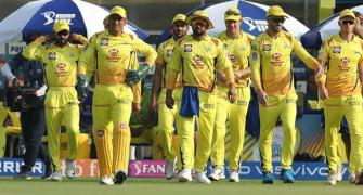 The secret of Chennai Super Kings' success in IPL