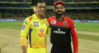 Dhoni set to return as CSK aim to seal play-off berth