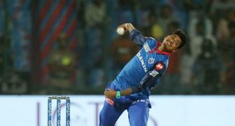 Nepal leggie credits IPL and Mishra for growth