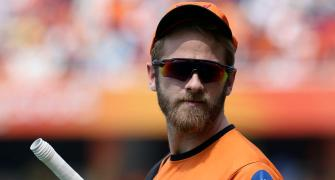 Kane Williamson 'excited' to play IPL this year