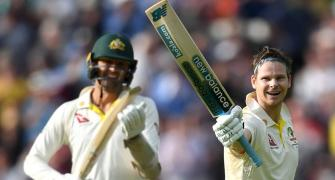 'One of the all-time Outstanding Test Innings'