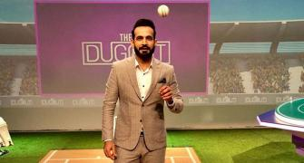 Irfan Pathan, 100 other cricketers asked to leave J&K