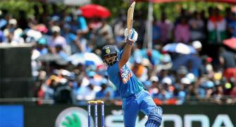 India likely to experiment with team combo in 3rd T20