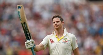 ICC Test rankings: Run-machine Smith maintains reign
