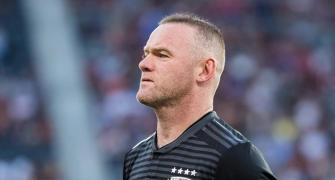 Extras: Rooney's MLS adventure comes to sour end