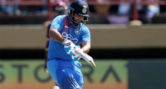 Kohli does not want to pressurise Pant