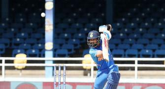 Kohli eclipses Ganguly with 'another master class'