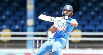 You should be ready to bat anywhere: Shreyas Iyer