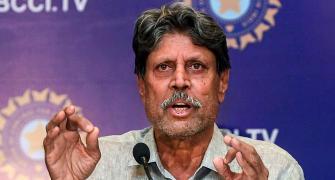 Kapil Dev suffers heart attack, undergoes surgery