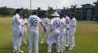 Hoax terror threat to Indian cricket team in Antigua