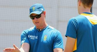 Klusener appointed SA batting coach for T20 against India
