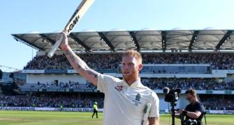 'Unbelievable Stokes was too good for Australia'