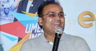 Olympics, CWG bigger than cricket events, says Sehwag