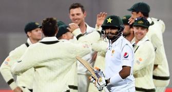 'Series loss in Australia has hurt pride of Pakistan'