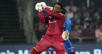 Here's why WI trio declined to tour England