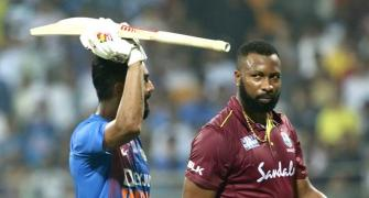 How Kohli floored West Indies to secure T20 series win