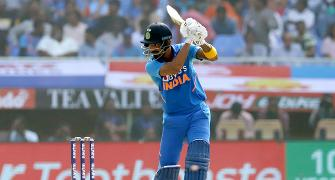 'Pick Rahul ahead of Dhawan for T20 World Cup'