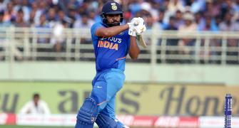 Rohit wins ICC ODI Cricketer of the Year Award