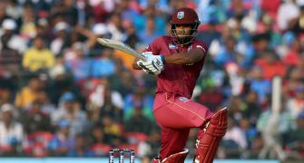 Buzz: Pooran, Chase WI vice-captains for NZ series