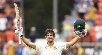 Aussie Burns sees silver lining in COVID-19 lockdown