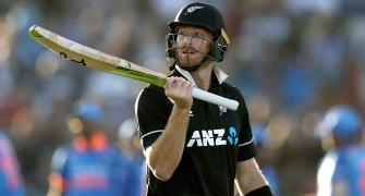 Milne hopeful of Guptill coming good in WC final