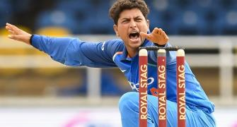 Kuldeep hoping to shine in IPL and make T20 WC squad