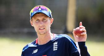 England captain Root praised for calling out homophobic remark