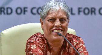 'Neither the court nor CoA should run cricket'