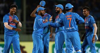 India has not lost momentum, insists Krunal Pandya