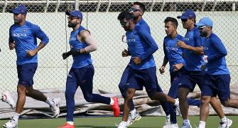 'Australia series good practice for India before World Cup'