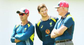 Paine expects Aus batters to set the world on fire in Sydney