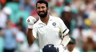 'Pujara is worthy of many privileges in Kohli's kingdom'