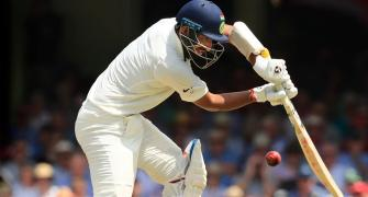 7 Indian players to play County cricket
