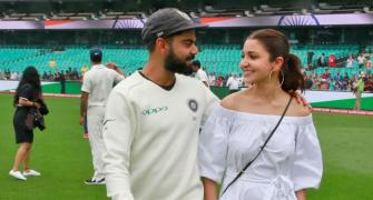 With Anushka due in Jan, will Kohli go to Australia?