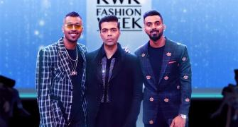 Two-ODI ban for Pandya, Rahul over crass comments on TV show?
