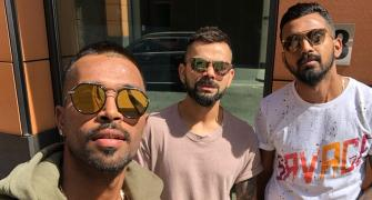 TV show controversy: Suspended Pandya, Rahul to be sent home