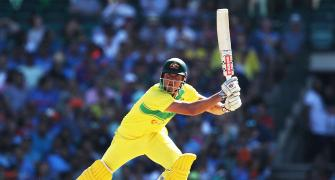 'More ODIs before World Cup would have been logical'