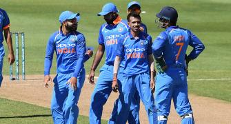 Cricket Buzz: Byju's to be India's new shirt sponsors