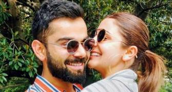 Where are Virushka off to?
