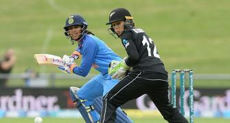 We became a little complacent after winning first two ODIs: Mandhana