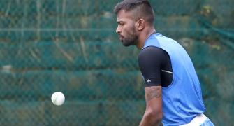 What makes Team India a remarkably improved catching unit...