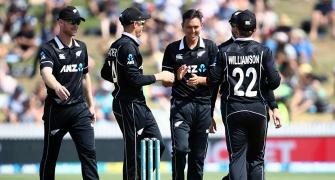 Kiwi bowler Boult on his love for swinging conditions