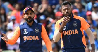 Kohli on the top reasons why India lost