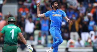 Why Jasprit Bumrah is So Special