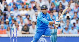 Dhoni knows best when he should retire: Dhawan