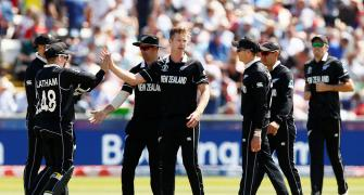 Happy underdogs Kiwis promise 'scrap' against India