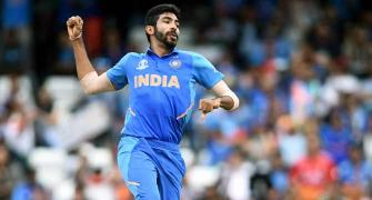 'Bumrah is going to be a key man for Kohli'