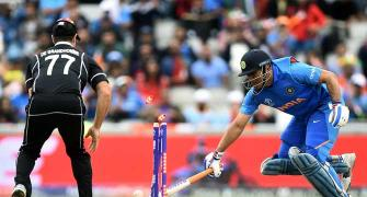 What went wrong for India against Kiwis