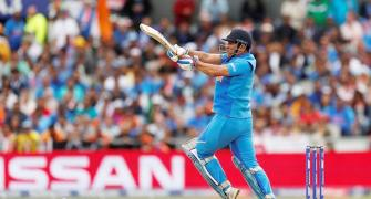 45 minutes of bad cricket put us out of World Cup: Kohli