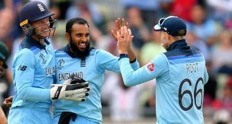 Rashid happy to repay faith shown by Morgan